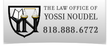The Law Office of Yossi Noudel, A Law Corporation